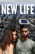 New Life (James Rodríguez) by IadoreZaynMalik