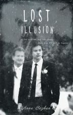 lost illusion ( harry styles) by AnnaBezhan