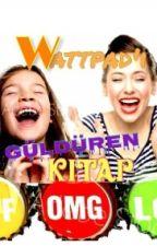 WATTPAD'İ GÜLDÜREN KİTAP TOP 200 by FooFighter11