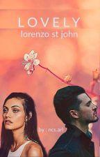 l o v e l y (lorenzo st john) by ncsari