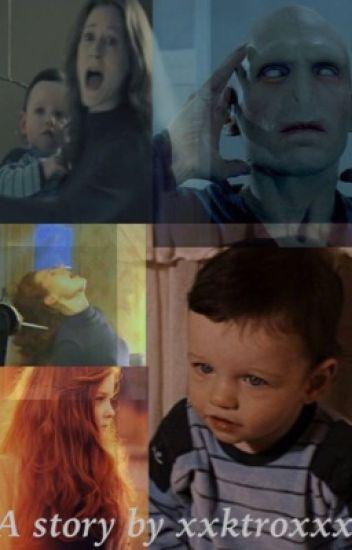 Voldemort took her son - Katie - Wattpad