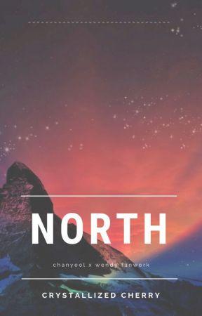 north by crystallizedcherry