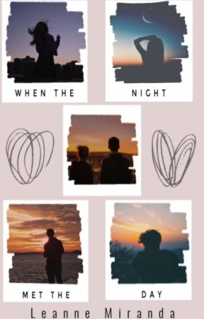 When The Night Met The Day by Leedbookie