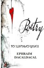 Poetry Lin by lindsaygonz