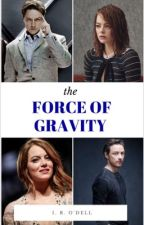 The Force of Gravity by MarvelxFriends
