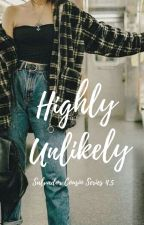 Highly Unlikely (SC, #4.5) by frappiness