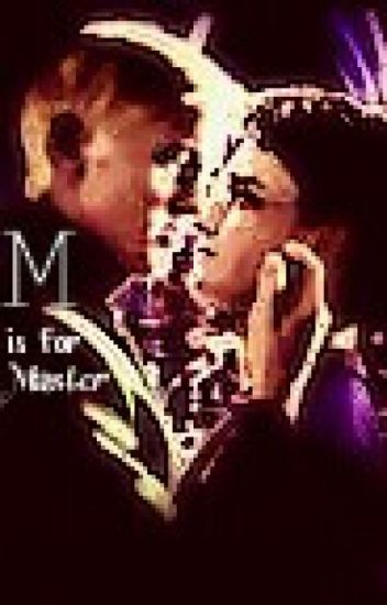 M is for Master (boyXboy) [A Harry Potter fic]
