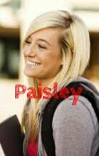 Paisley ( Book 2 sequel to Not your average baby project) by Frozen_fan123