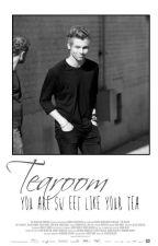 Tearoom ➸ hemmings by cantsavemyselfxx