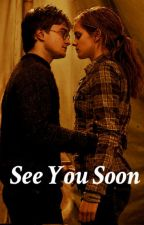 See You Soon. (Harry Potter and Hermione Granger) by Renciah98