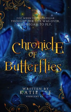 Chronicle of Butterflies by ddoongi