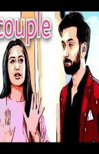 couple 💘 by jayasri7