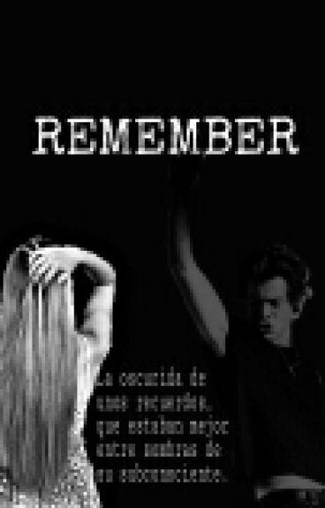 REMEMBER [2°temp LHMLT]