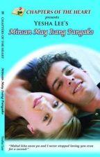 MINSAN MAY ISANG PANGAKO by Yesha Lee by AmorFilia
