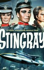 Stingray: The Day Of Titan by CaptainThunderWho