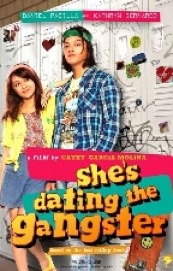 Shes dating the gangster wattpad kathniel boyfriend