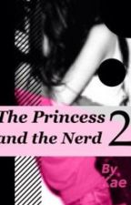 The Princess and the Nerd 2 by soccer_crazy