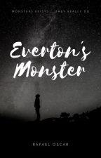 Everton's Monster by Rafastel