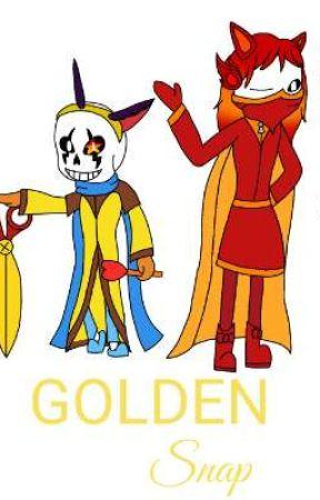 GoldenSnap Undertale AU - Chapter 7 Bad sans'es - Wattpad