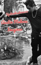 ❤Austin Mahone Imagines❤ by Lovelovelove0125