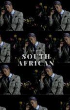 South African (AMBW) by ameliaesthetics