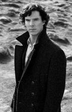 Sherlock Holmes x Fem Reader (SMUT) by SisuChan
