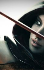 Robin Hood (Bnha x Quirkless!OC) by Naaen_Willow