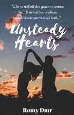Unsteady Hearts by Romy-Dmr
