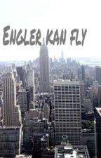 Engler kan fly by Sistevalg