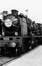 Les aventures de Ratle Snacke : Le crime du Railroad Express by LeFaubourg39