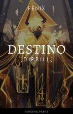 Destino [Dipper x Bill] by Fenix1249