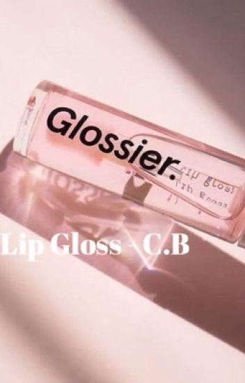 LIPGLOSS ~ C.B