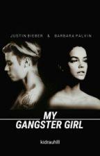 My Gangster Girl ↔ (j.m.) by kidrauhlll