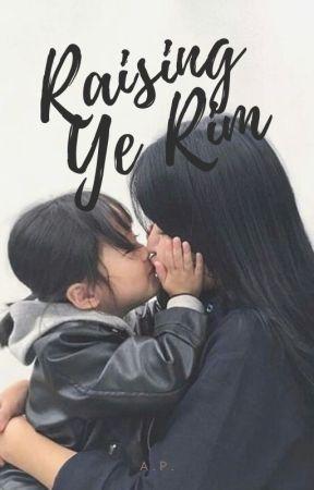 Raising Ye Rim | Park Jinyoung by AmmyPariascaR