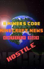MC News - Entity 303 | HOSTILE by MineXpert