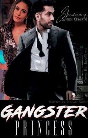 Gangster's princess 👸  by kainat-kainat
