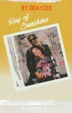 Ray of Sunshine [August Alsina] by ddaycee