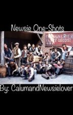 Newsie One-shots by CalumandNewsielover