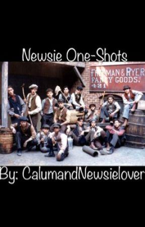 Newsie One-shots by CalumandNewsielover