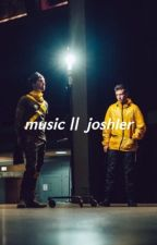music // joshler by lego_lord