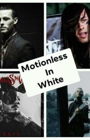 Motionless In White Imagines by shadowsofvengeance