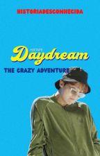 Daydream | Jung Hoseok by historiadesconhecida