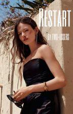 Restart (M.WHEELER) by livtayy011