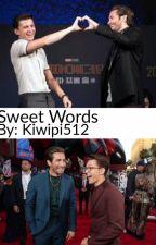 Sweet Words by kiwipi512