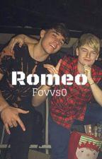 Romeo  by fovvs0