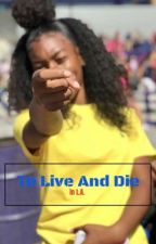 To Live And Die In L.A. (finished) Pt. 1 by aliysia_