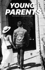 Young Parents by mochafrappegirl