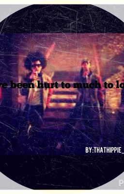 Ive been hurt 2 much 2 long.(Mindless Behavior Love story
