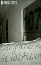 Compañeros de Cuarto (Niall Horan Y Tu) by xxxEnergyJuicexxx