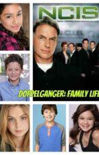 Doppelgänger: Family Life by AllySoftball15